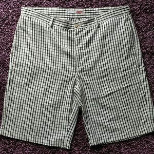 MENS GRAND SLAM GOLF SHORTS, sz38